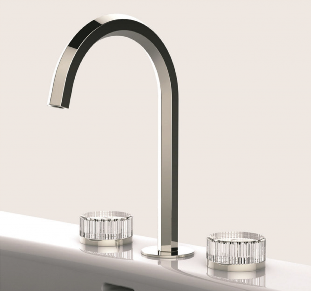 Niagara Condominiums & Lofts kitchen faucet