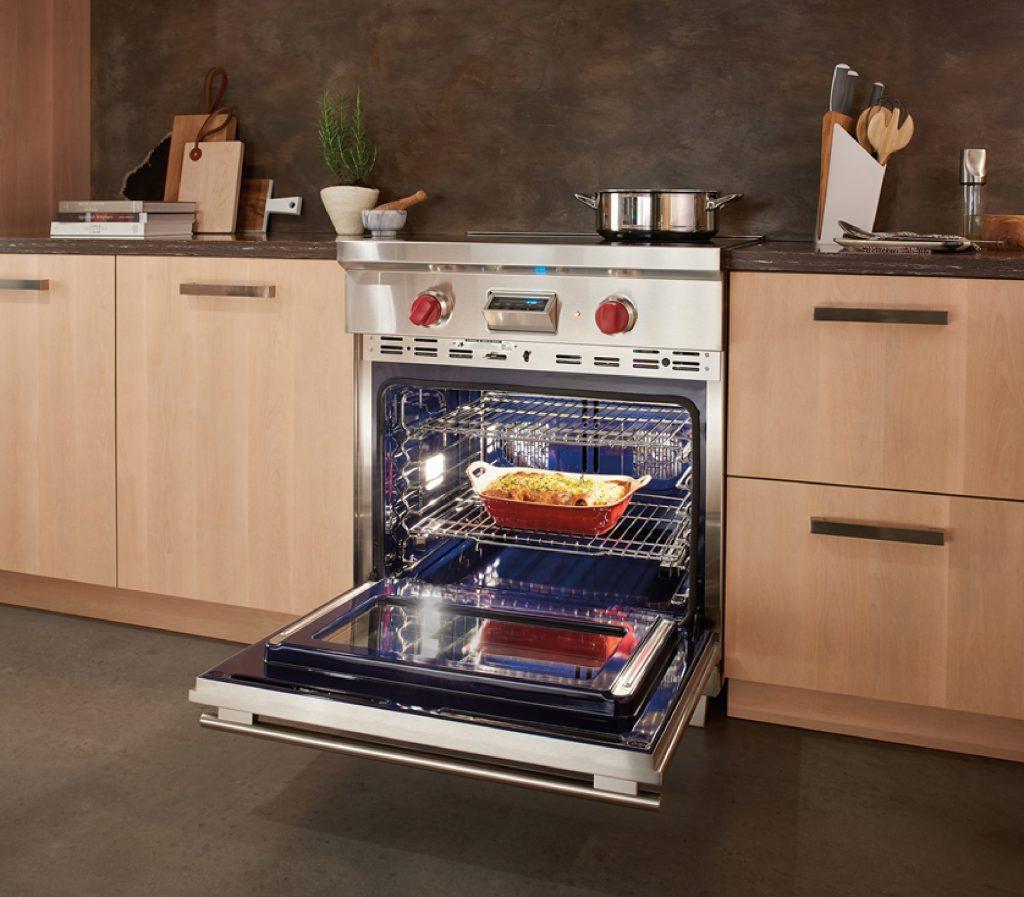 Professional appliances